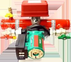 Sprinkler Products