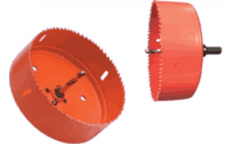 Speaker Cutout Holesaw - 140MM