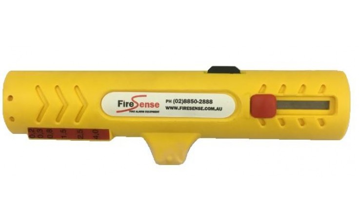 Fire Rated Cable Stripper