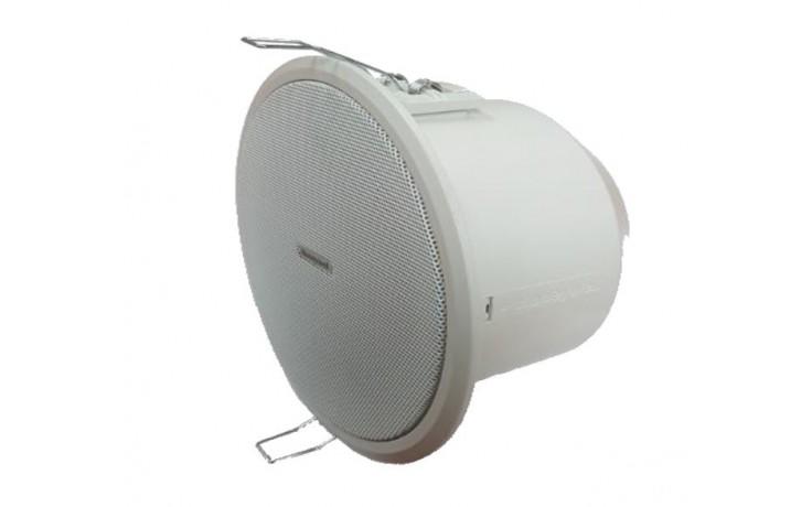 As per AS7240 - 5 Inch Recessed Ceiling Speaker