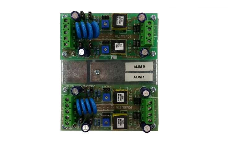 I-2000 Audio Line Isolator Module
