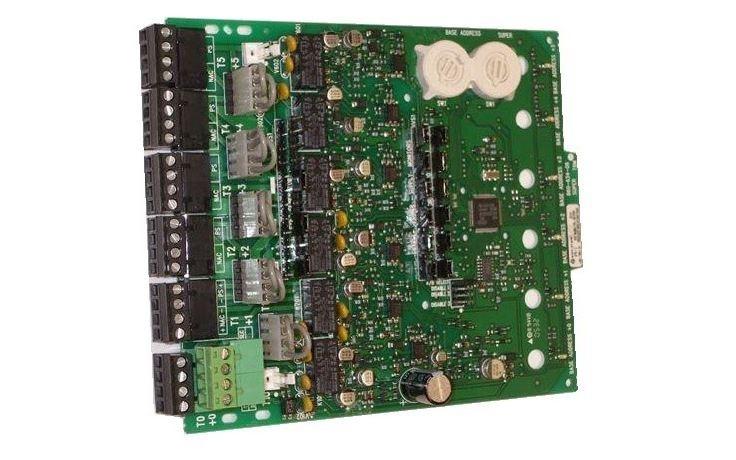 FlashScan 6 Control Output Module