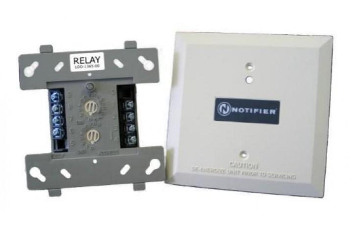 FlashScan Relay Module - Single Output Module