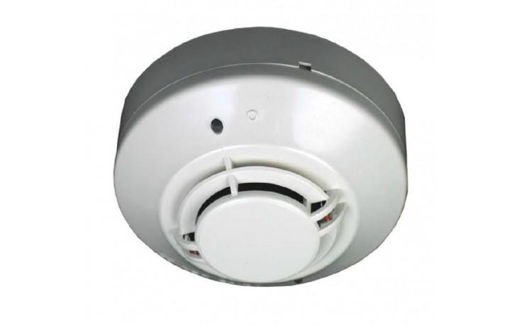 FlashScan Acclimate Multi-Criteria Detector