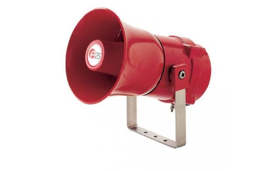 15W Hazardous Horn Speaker