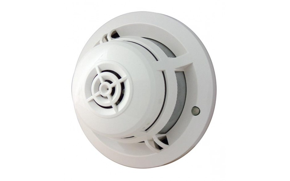 FlashScan Multi-Criteria Addressable Detector