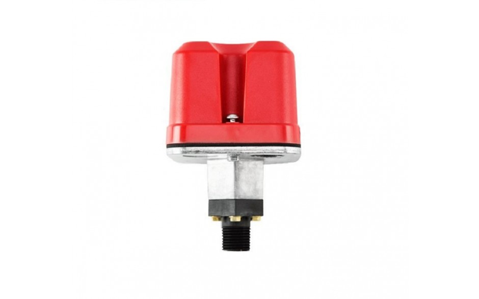 Pressure Switch 0-10PSI (1 x High Contact)