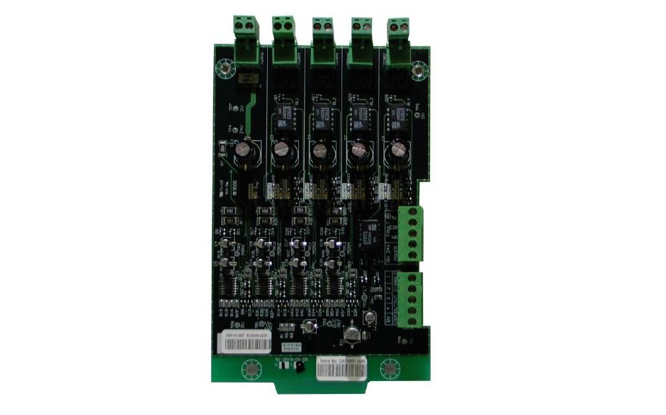 OWS - Multiple Speaker Line Monitoring Module