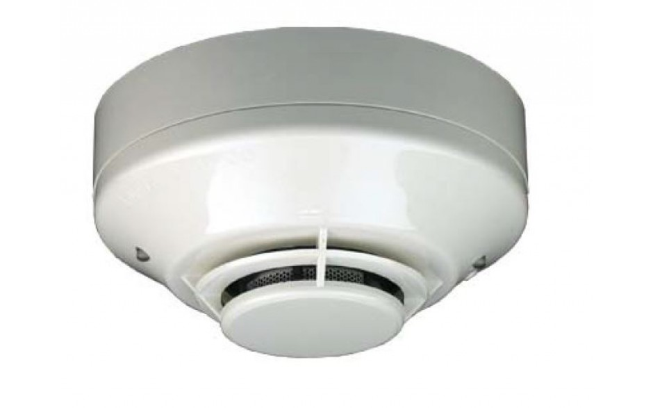 CLIP Photo Optical Smoke Detector