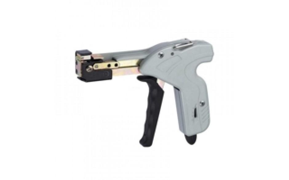 Stainless Steel Tie Gun