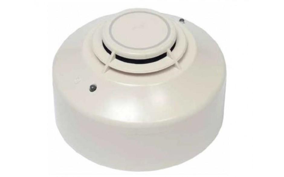 SWIFT Wireless Photoelectric Smoke Detector