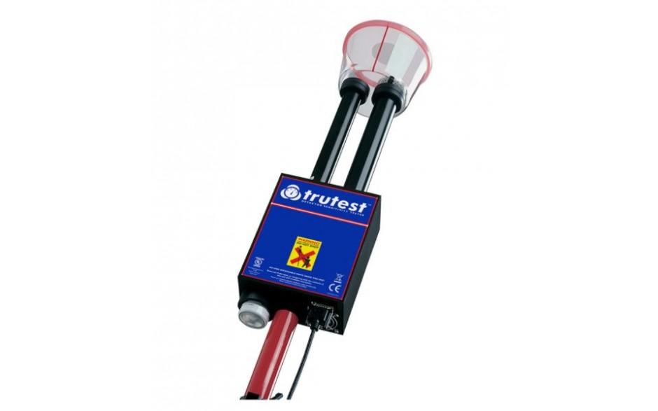 Tru-Test 800 - Detector Sensitivity Tester