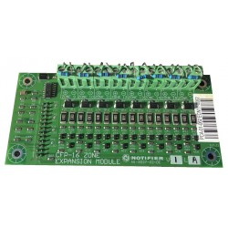 Conventional 8 Zone Expansion Module
