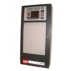 2800 Addressable Fire Panel - 900CAB - 1 Loop Fitted - 11A PSU