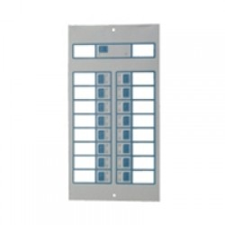 2800 Annunciator - 2800-ACM-16AT