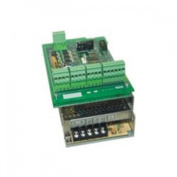 Power Supply - 24VDC 3A (Slimline)