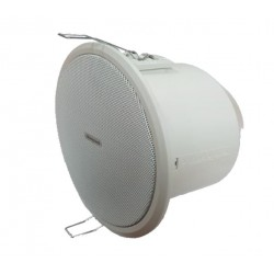As per AS7240 - 5 Inch Recessed Ceiling Speaker