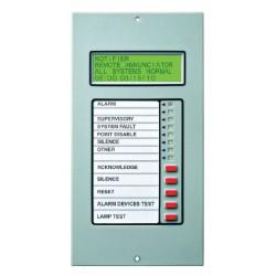 3030 LCD Annunciator