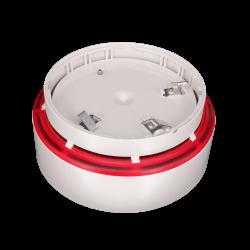 FlashScan Addressable Detector Base Sounder & Strobe