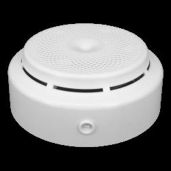 FlashScan Addressable Wall Mount Sounder - Off-White