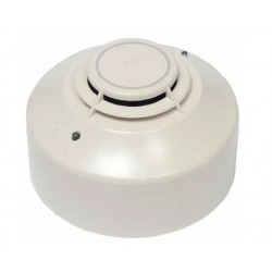 SWIFT Wireless Photoelectric Smoke Detector