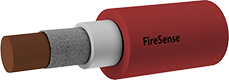FireSense Cables