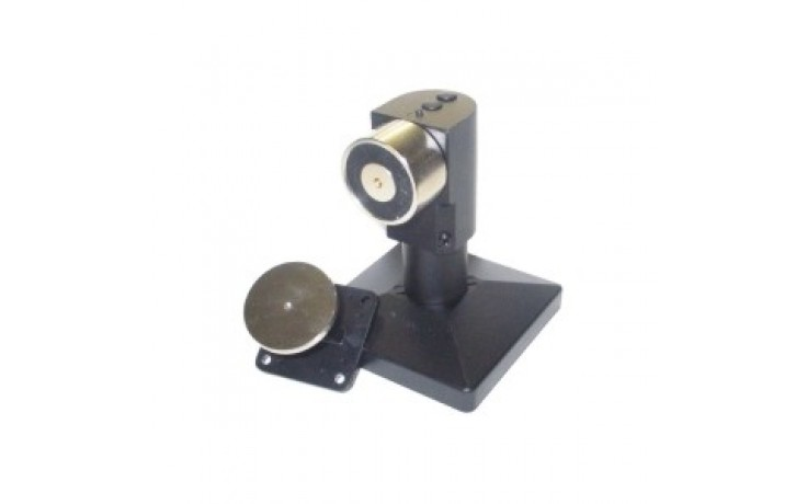 Wall/Floor Mount Door Holder - 50kg - 30cm extension arm
