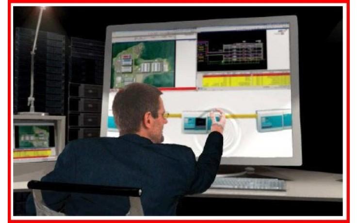 VSM-4 Graphics Software