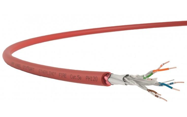 Ethernet Cable Category 5e Class D