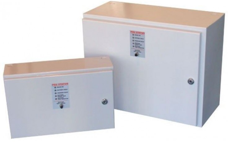 Stand Alone Power Supply - 3A