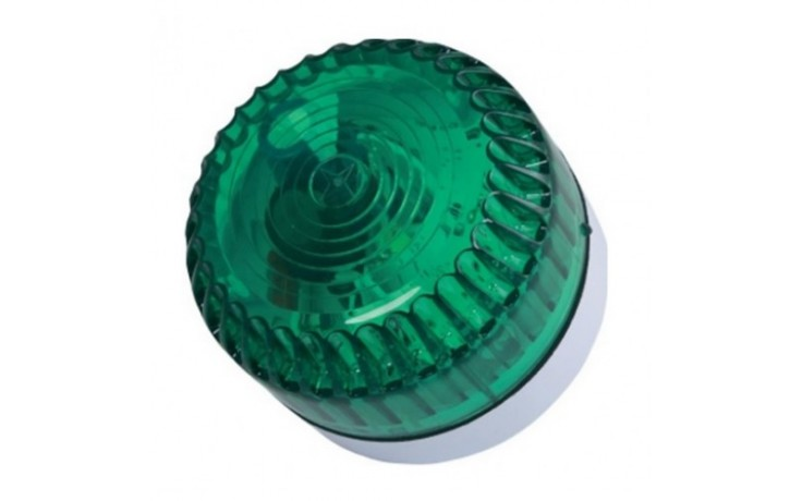 Fulleon Strobe Green - 88mA