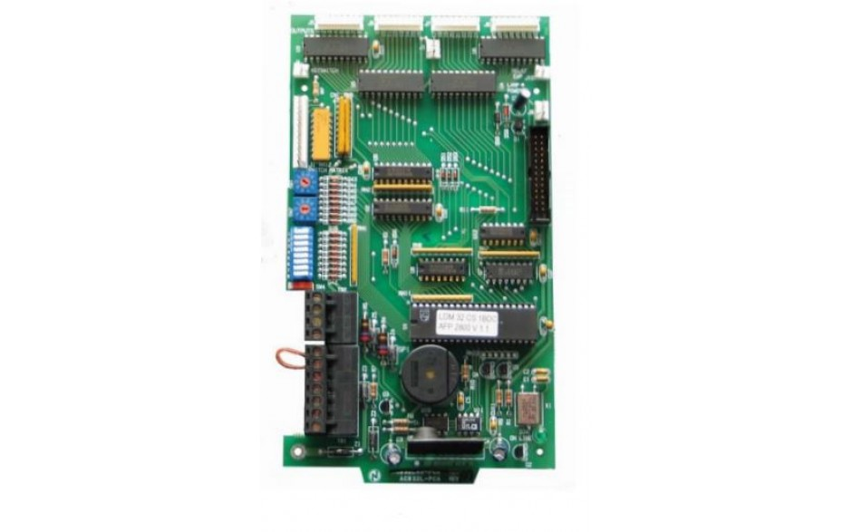 LDM-32 Driver Card - For 2800 & 3030 Fire Panels