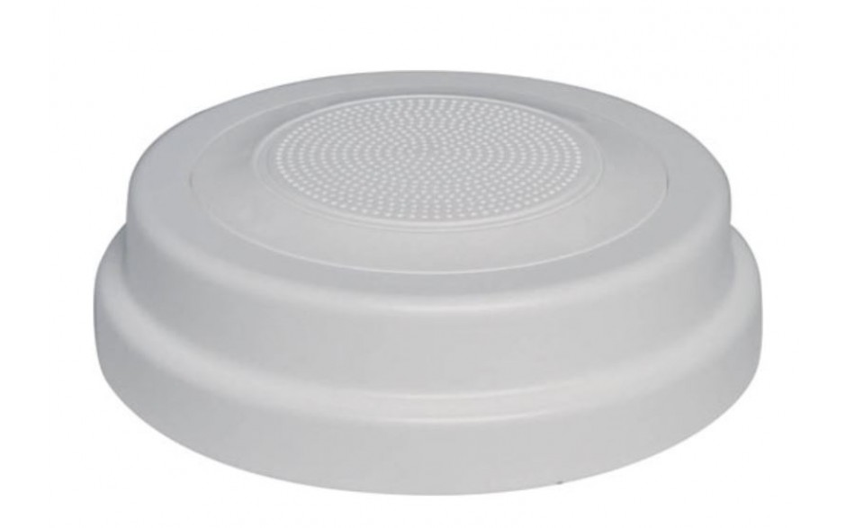 ONESHOT 200mm Surface Mounted 100dB Speaker & Grill