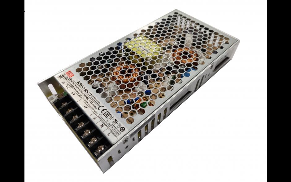 Power Supply - 24VDC 5A (Brick)