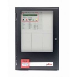 1600 Conventional Fire Panel - 650 CAB - 8 Zone - 5AMP