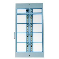 3030 Smoke Control Annunciator (Expander / Control)