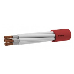 2HR Fire Rated Cable - 1.50mm 6 Core