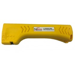 Fire Rated Cable Stripper - Power Cable