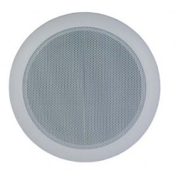 FireSense 100mm Speaker with Metal Grill