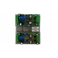 EWIS Audio Line Isolator Module