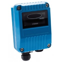 Intronics - Intrinsically Safe IR2 Flame Detector