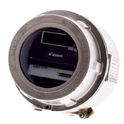 Intronics - Stainless Steel Flameproof IR3 Flame Detector