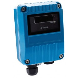 Intronics - Intrinsically Safe IR3 Flame Detector