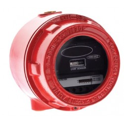 Intronics - Flameproof UV/IR2 Flame Detector