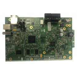 High Level Interface - BACNET Gateway