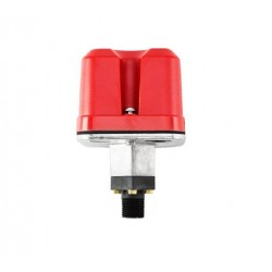 Pressure Switch 0-10PSI (2 x High Contact)