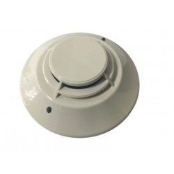 Photo Optical Smoke Detector