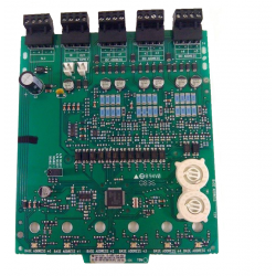FlashScan 6 Conventional Zone Input Module
