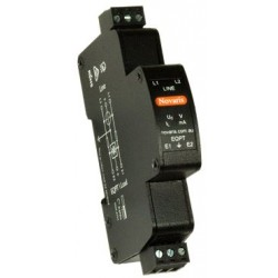 Multistage Surge Protector