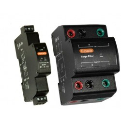 Mains Multistage Surge Protector